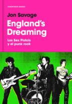 england s dreaming jon savage 9788416709656