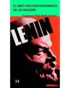 el dret d autodeterminació de les nacions-vladimir illich lenin-9788416789856