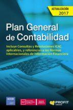 plan general de contabilidad (actualización 2017) (ebook) 9788416904556