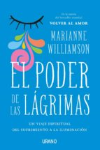 el poder de las lágrimas (ebook) marianne williamson 9788416990856