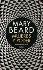 mujeres y poder: un manifiesto-mary beard-9788417067656
