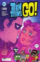 teen titans go! nº 08-sholly fisch-amy wolfram-9788417206956