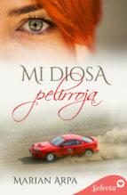 mi diosa pelirroja (ebook)-marian arpa-9788417540456
