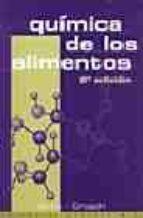 quimica de los alimentos (2ª ed.) h. d. belitz w. grosch 9788420008356