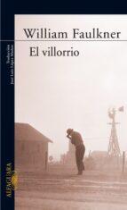 el villorrio-william faulkner-9788420406756