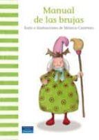manual de las brujas-monica carretero-9788420554556