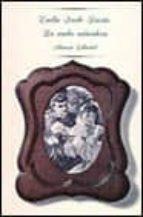 la madre naturaleza (5ª ed.) emilia pardo bazan 9788420613956