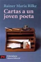 cartas a un joven poeta-rainer maria rilke-9788420634456