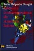 historia contemporanea de america latina-tulio halperin donghi-9788420635156