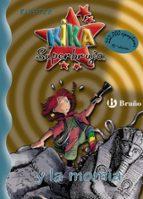 kika superbruja y la momia 9788421637456