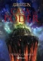la casa del poder: atherton (2ª ed.)-patrick carman-9788421685556