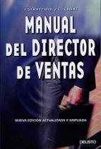 manual del director de ventas-j. strafford-c. grant-9788423420056