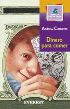 dinero para comer-andrew clements-9788424113056