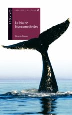 la isla de nuncameolvides-ricardo gomez-9788426352156