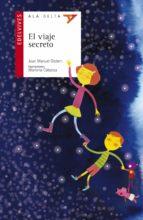 el viaje secreto joan manuel gisbert 9788426390356