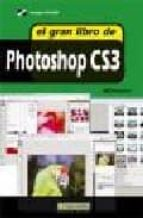 el gran libro de photoshop cs3 (incluye cd-rom)-9788426714756