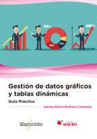 guía práctica. gestión de datos gráficos y tablas dinámicas-9788426723956