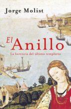 el anillo. la herencia del último templario (ebook)-jorge molist-9788427037656