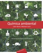 quimica ambiental (2ª ed.)-colin baird-9788429179156