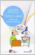 humor y salud-jose carlos bermejo-9788429320756