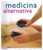 medicina alternativa-9788430563456