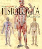 fisiologia humana: atlas ilustrado 9788430572656