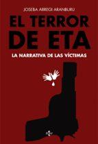 el terror de eta-joseba arregi aranburu-9788430965656