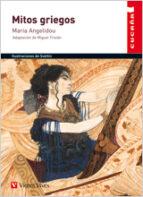 mitos griegos-maria angelidou-9788431690656