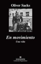 en movimiento: una vida oliver sacks 9788433963956