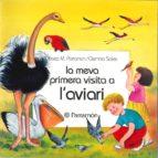 la meva primera visita a l aviari-gemma sales-9788434211056