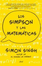 los simpson y las matemáticas simon singh 9788434419056