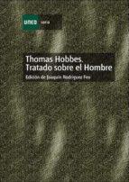 thomas hobbes. tratado sobre el hombre (ebook)-joaquín rodríguez feo-9788436258356