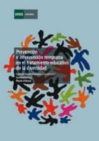 prevención e intervención temprana en el tratamiento educativo de la diversidad (ebook)-samuel gento palacios-lea kvetonova-9788436262056