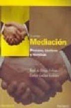 mediacion: proceso, tacticas y tecnicas-raul de diego vallejo-carlos guillen gestoso-9788436821956
