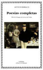poesias completas arthur rimbaud 9788437614656