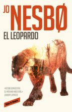 el leopardo (harry hole 8) (ebook)-jo nesbo-9788439729556