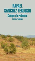campo de retamas-rafael sanchez ferlosio-9788439730156