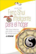 feng shui inteligente para el hogar-lilian too-9788441421356