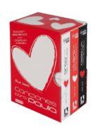 canciones para paula (pack edicion especial) (contiene: canciones para paula; ¿sabes que te quiero?; callame con un beso)-9788444111056