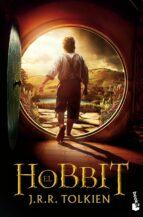 el hobbit     bolsillo-j.r.r. tolkien-9788445000656