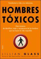 hombres tóxicos (ebook) lillian glass 9788449327056