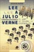 lee a julio verne: el amor en tiempos de criptografia susana mataix 9788449700156