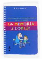 LA MEMORIA I L OBLIT