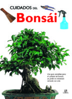 (pe) cuidados del bonsai-jorge kinjo-9788466210256