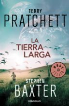 la tierra larga terry pratchett stephen baxter 9788466335256