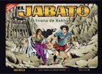el jabato: el tirano de rakhum-jose revilla-9788466644556
