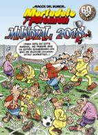 magos del humor: mundial 2018 francisco ibañez 9788466662956