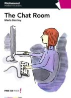 the chatroom + cd (richmond) 9788466810456