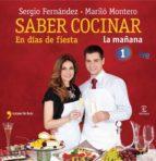 (pe) saber cocinar en dias de fiesta sergio fernandez stan lee 9788467037456