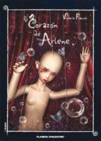 el corazon de arlene-victoria frances-9788467451856